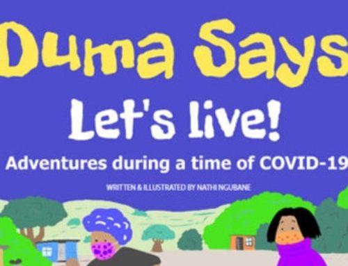 Duma Says – Collector's Edition!